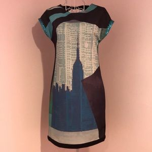 Empire State Dress